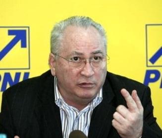 Lider PNL, atac dur la ONG-ul lui Tariceanu: Nu sunt decat niste tradatori jalnici
