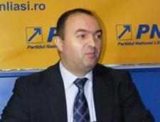 Lider PNL Iasi: Votul pentru Iohannis a fost un vot si pentru autostrada spre Targu Mures
