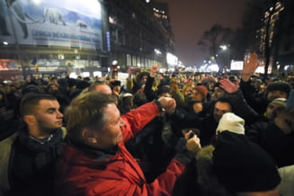 Lider PSD, despre referendum: Iohannis vrea sa vada daca vine lumea la vot si va fi suspendat