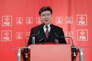 Lider PSD, dupa rezultatele la europarlamentare: Ponta isi va anunta candidatura la prezidentiale
