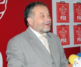 Lider PSD Vaslui: Nu vom permite ca perdantii sa ia initiativa in partid