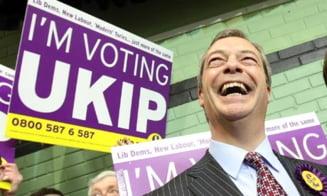 Lider al UKIP: In Londra nu mai vezi oameni albi. Au fost epurati etnic