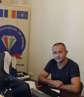 Lider de sindicat din Politie, despre cazul Oprea: E o caracatita de interese. Parlamentarii nu se tem decat de electoratul manios