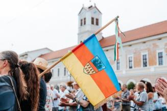 Lider maghiar: Predarea limbii romane ca pe o limba straina nu este o ofensa, ci o conditie vitala pentru noi