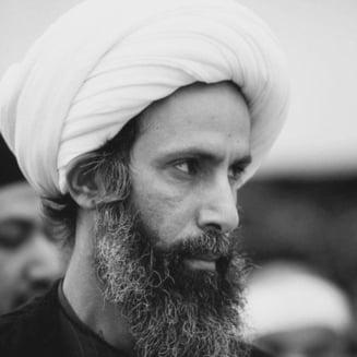 Lider religios executat in Arabia Saudita: Acest sange pur va manji Casa Saud. Ne asteptam ca musulmanii sa se revolte