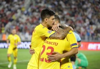 Lider surpriza in clasamentul FIFA: Vezi ce pozitie ocupa nationala Romaniei