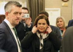 """Lidera miscarii nationaliste Sinn Fein: Rezultatul alegerilor din Scotia este """"semnificativ"""" pentru miscarea irlandeza de unitate"""