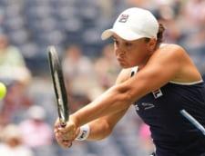 Lidera mondiala o asteapta pe Sorana Cirstea la US Open. Ce meci ar fi pentru jucatoarea din Romania!