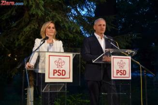 Lideri PSD, despre scrisoarea anti-Dragnea: E o petarda, nu a vazut-o nimeni. Poate unii stau mai mult la sprituri