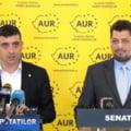 """Liderii AUR instiga la proteste in toata tara fata de noile restrictii anti-COVID: """"Romania fierbe si isi vrea libertatea inapoi"""""""