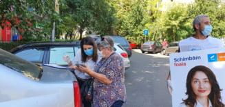 Liderii Dreptei din Bucuresti au lansat candidatul la Primaria Sectorului 4. Alexandru: Clanurile interlope conectate la Baluta au de ce sa se teama de venirea Simonei Spataru