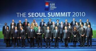 Liderii G20 s-au intalnit fara rost: problemele nu au fost rezolvate