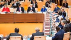 Liderii G20 transmit ca se angajeaza sa finanteze distributia echitabila a vaccinurilor pentru Covid-19