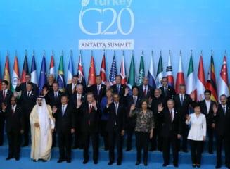 Liderii G20 transmit ca vor contribui la tinerea pandemiei sub control, insa avertizeaza ca redresarea economica este incerta din cauza pandemiei de coronavirus