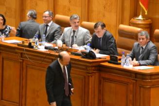 Liderii PNL: Daca CCR avea certitudinea ca Basescu e legitim, ar fi invalidat referendumul
