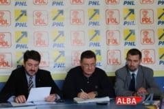 Liderii PNL: Disperare mare in PSD Alba. Toti sefii de deconcentrate, obligati sa se implice in campania pentru Victor Ponta