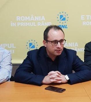 Liderii PNL ai filialelor de sector nu exclud demisia in bloc dupa esecul de la alegerile europarlamentare