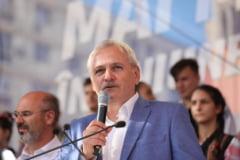 """Liderii PSD, despre partidul lui Liviu Dragnea: """"Au mai fost încercări. Astăzi sunt undeva în zona neparlamentară"""""""