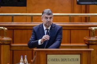 """Liderii PSD au anuntat in graba si in totala dezorganizare o dezbatere publica vizand legea carantinei depusa de Guvernul Orban. """"Am aflat acum ca suntem invitati"""""""