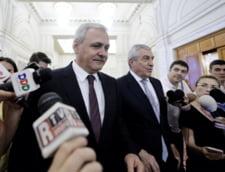 Liderii PSD si ALDE discuta azi despre modificarile la Legea pensiilor militare