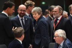 Liderii UE decid soarta Brexit-ului, insa si-au pierdut rabdarea: Parca jucam in Asteptandu-l pe Godot! Iohannis e cel mai optimist (Video)