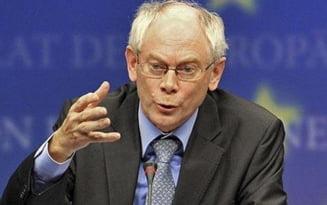 Liderii UE vor analiza in iunie modificarea Tratatului Schengen