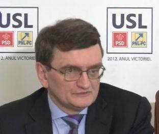 Liderii USL: Ciorbea, taranist adevarat. Pavelescu: Niste comunistoizi