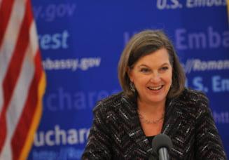 Liderii partidelor politice, convocati la ambasada SUA