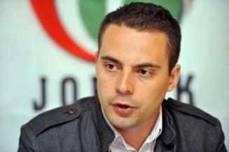 Liderii politici, revoltati de seful Jobbik: Cat timp trebuie sa mai ascultam jigniri in casa noasta?