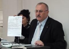 Liderii revolutionarilor implicati in afacerea certificatelor au primit condamnari cu suspendare pentru ca au luptat in decembrie 1989