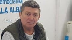 Liderul ALDE Alba, Ioan Lazar: Proiect pentru sustinerea activitatilor de crestere a taurinelor. Sper sa vedem din nou baltata romaneasca in targurile din judetul Alba si din tara