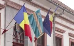 Liderul PCM Covasna refuza sa arboreze drapelul Romaniei
