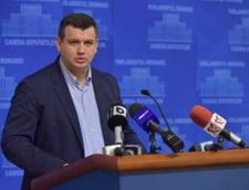 Liderul PMP, Eugen Tomac, vrea o alianta electorala la Bucuresti: PMP este dispus oricand sa creeze o alianta in jurul candidaturii lui Nicusor Dan