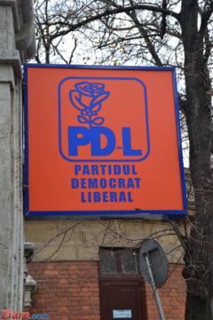 Liderul PMP Constanta a inregistrat la OSIM sigla si denumirea PDL