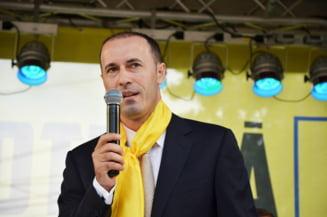 Liderul PNL Prahova, Iulian Dumitrescu, ales prim-vicepresedinte al partidului