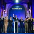 Liderul PNL sustine ca toate cercetarile sociologice facute arata ca Iohannis castiga al doilea tur al alegerilor