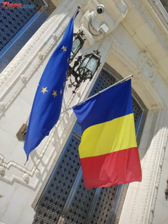 Liderul PPE din Parlamentul European: Guvernul socialist de la Bucuresti face abuz de putere cu scopul de a facilita coruptia