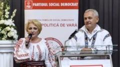 Liderul PSD, Liviu Dragnea: Exista un plan ca guvernul sa fie dat jos pana la 1 ianuarie 2019