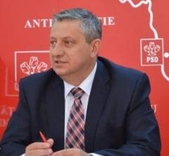 Liderul PSD Alba, deputat Ioan Dirzu: Principalele 100 de obiective realizate