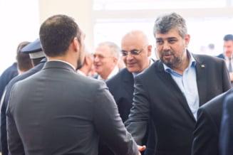 """Liderul PSD se arata socat de cateva imbranceli la Cotroceni: """"Scenele in care jandarmii se cearta cu politistii la proteste sunt inimaginabile"""". Cum comenta Ciolacu violentele extreme din 10 august 2018"""