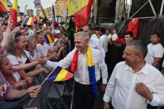Liderul PSD transmite un ultimatum contestatarilor din partid
