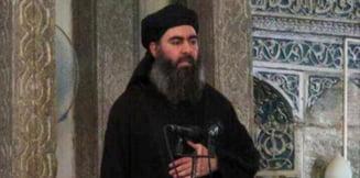 Liderul Statului Islamic, in moarte clinica: Un profesor de fizica i-ar fi luat locul