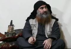 Liderul Statului Islamic a aparut intr-o inregistrare video dupa 5 ani si jura razbunare (Video)