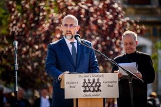 Liderul UDMR nu e de acord cu OUG pe amnistie si gratiere: Nu se justifica