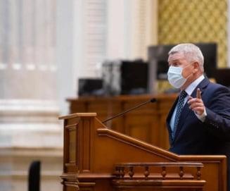 """Liderul deputatilor PNL le cere ministrilor Ghinea si Voiculescu """"sa se apuce de treaba"""": """"Hai cu actiunea si mai putin cu Facebook-ul!"""""""