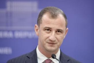 """Liderul deputatilor PSD, dupa ratarea motiunii de cenzura: """"Am descoperit care sunt tradatorii"""""""
