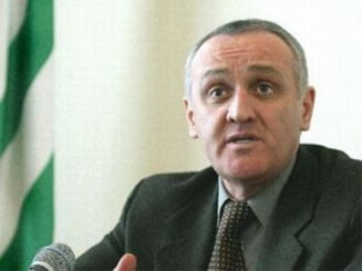 Liderul din Abhazia, tinta unei tentative de asasinat