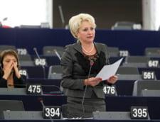Liderul eurodeputatilor PSD sustine ca modificarea regulamentului preia modelul din Parlamentul European