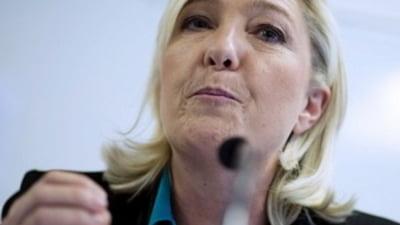 Liderul extremei drepte franceze: UE se va prabusi la fel ca Uniunea Sovietica