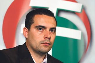 Liderul extremistilor maghiari Jobbik, in campanie la Londra - britanicii vor sa-i refuze accesul in tara